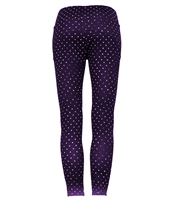 Stay Fit Polka Dots