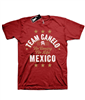 Canelo Team Red Mens Tee