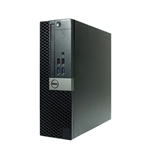 Dell OptiPlex 7040 SFF Core i5-6500 8GB DDR4 RAM 500GB Windows 10 HDMI Displayport