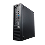 HP 800-G1 USDT Computer Windows 10 Professional