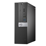 Dell Optiplex 5050 PC 16GB RAM 500GB, DVDRW, HDMI, Bluetooth, WiFi, Windows 10 Home - Free Shipping