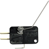 Coin Switch with 45 degree actuator