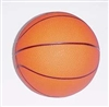 "Basketball 5"" for Mini Dunx & NBA Hoop Troop"