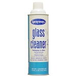 Sprayway Glass Cleaner (19oz)