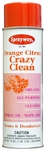 Sprayway Orange Citrus Crazy Clean (19oz)