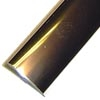 Gold T-Molding 3/4""
