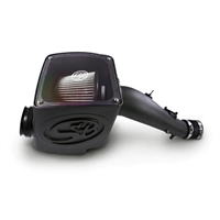 Cold Air Intake for 2005-2011 Toyota Tacoma 4.0L (Dry Extendable Filter)