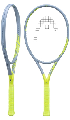 Head Graphene 360 Extreme MP 4 3/8 and Other sizes
