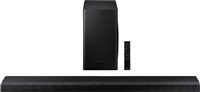 Samsung HW-Q70T 330W 3.1.2-Channel Soundbar System (HW-Q70T/ZA) 2020 Model