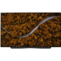 "LG OLED55CXPUA Series 55"" HDR 4K UHD Smart OLED TV OLED55CXP (2020 Model)"