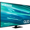 "Samsung QN75Q80AA 75"" Class Ultra High Definition QLED 4K Smart TV (2021)"