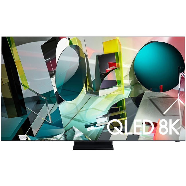 "Details about  Samsung Q950TS Series QN85Q950TSF - 85"" QLED Smart TV - 8K"