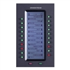Grandstream GXP2200EXT expansion module, 40 additional display lines, used with the GXP2140 and the GXV3240.