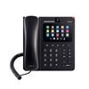"Grandstream | GXV3240 | IP Video Phone |  6-line video IP phone | 4.3"" color touch screen 