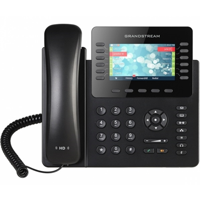 Grandstream GXP2170 Enterprise Gigabit IP Phone with integrated Wi-Fi