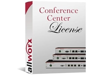 Allworx Connect 536 and 530 Conference Center Key