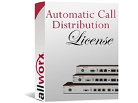 Allworx Connect 536 and 530 Automatic Call Distribution (ACD) Key
