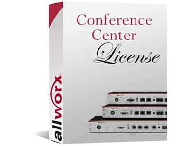 Allworx Connect 731 Conference Center Key