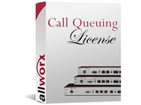 Allworx Connect 731 Call Queuing Key