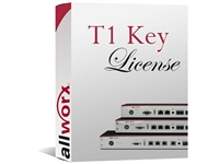 Allworx Connect 731 T1 Key
