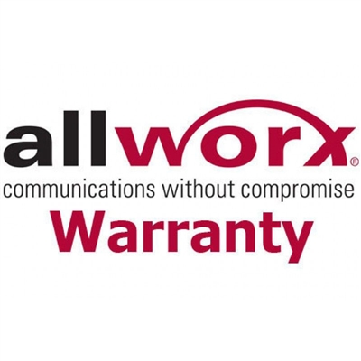 Allworx Connect Warranty/Upgrade Continuation Key