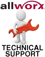 Allworx Technical Support Plan