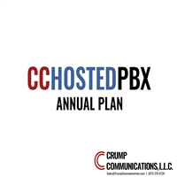 CCHOSTEDPBX Annually Plan