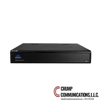 Montavue 32 Channel 4K H.265 NVR