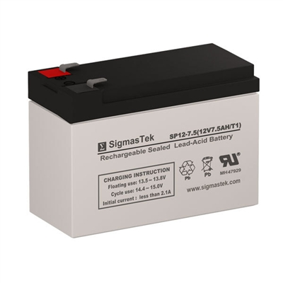 APC BE500U UPS - Replacement Battery