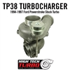 1994-1997 Ford Powerstroke Stock Turbo (TP38)