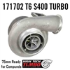 171702 Turbo 75mm, 96mm turbine