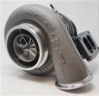 S475 Borg Warner Housing Cover fits 75mm compressor wheels turbo comp hsg S400