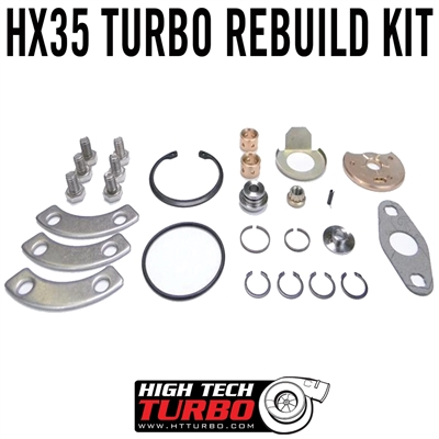HX35 Turbo Rebuild kit