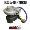 HX35/40 HYBRID TURBO NEW