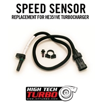 Holset HE351VE Speed Sensor