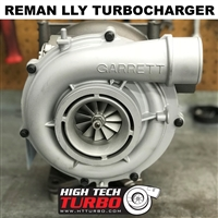 LLY Duramax Reman turbo