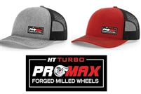 PROMAX TRUCKER HAT