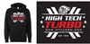 HT Turbo Hooded Sweatshirt