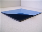 "Mass Loaded Vinyl Sound Barrier with PSA | 1/8"" x 4.5' x 30'"