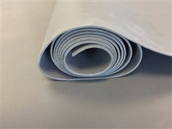 "Mass Loaded Vinyl Soundproofing Noise Barrier 1/4"" x 4.5' x 30'"