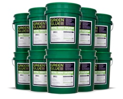 Green Glue Viscoelastic Soundproofing Compound | 5 Gallons