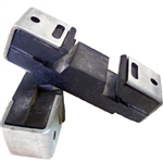 Kinetics IsoMax Soundproofing Isolation Clips for Sale