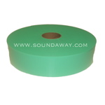 "Integrity Gasket Sound Isolation Tape | IsoTape | 3"" x 100'"