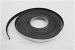 "Soundproofing Isolation Gasket Tape | 1/8"" x 1/2"" x 50'"