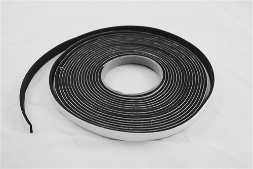Soundproofing Isolation Gasket Tape 1 8 Quot X 1 2 Quot X 50