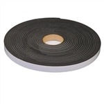 "Soundproofing Isolation Gasket Tape | 1/4"" x 1"" x 50'"