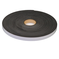 Soundproofing Isolation Gasket Tape 1 4 Quot X 1 Quot X 50