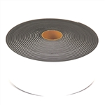 "Neoprene 1/4"" x 12"" x 50' Soundproofing Isolation Gasket Tape"