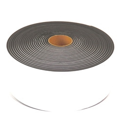 "Soundproofing Isolation Gasket Tape | 1/4"" x 8"" x 50'"