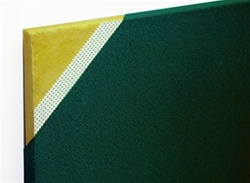 SA4000 Acoustical Fabric Panels